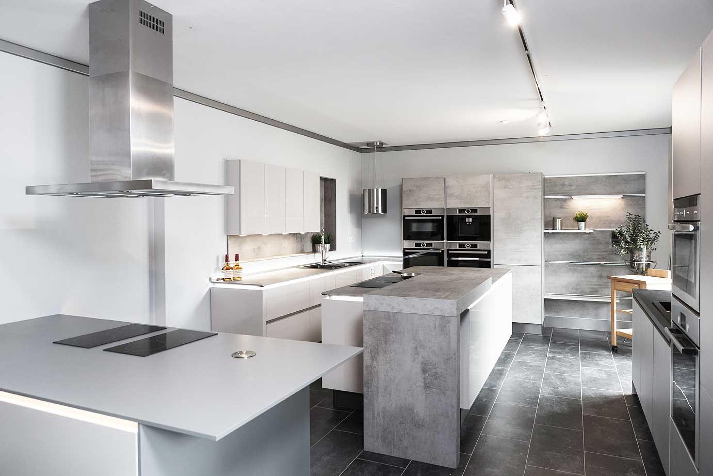 Küchenhaus Beck