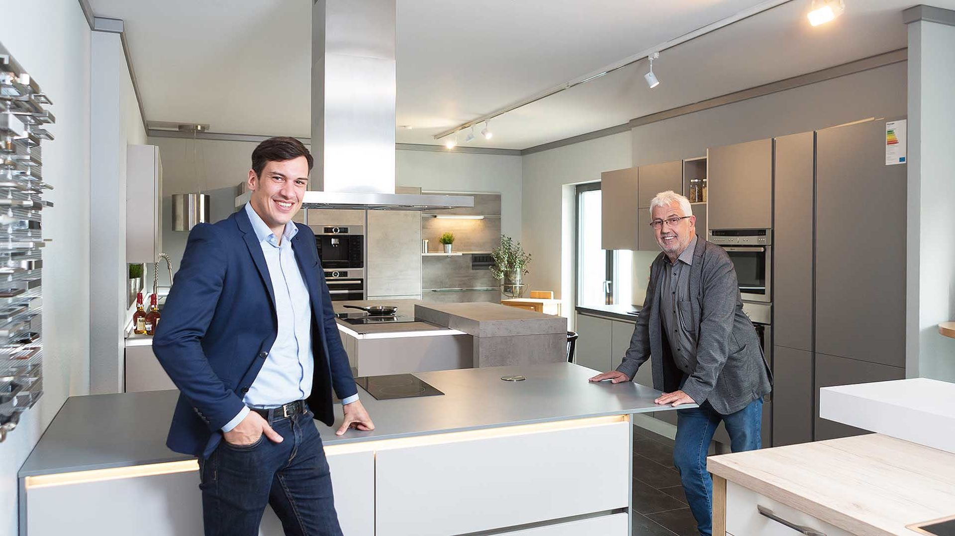 Küchenhaus Beck GmbH